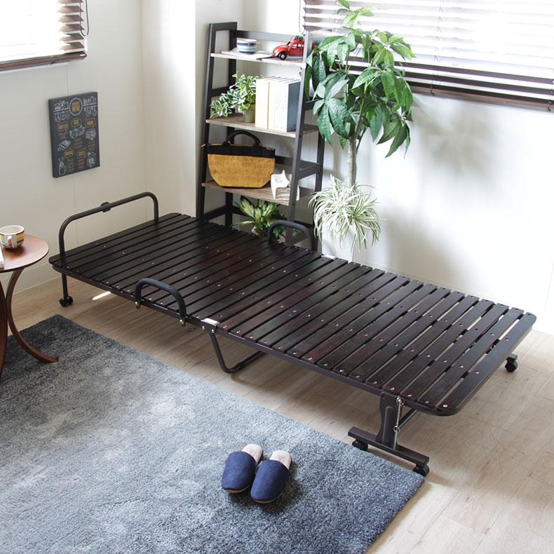 折りたたみベッド790×790