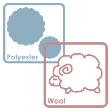 羊毛5050