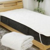 ベッドパッドの選び方